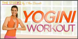Yogini Workout Video